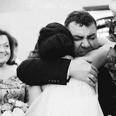 Wedding photographer Lesya Oskirko (Lesichka555). Photo of 02.04.2016