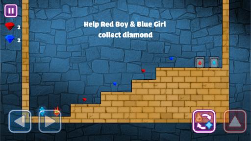 Hardboy and Lightgirl screenshots 6