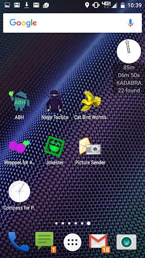 免費下載冒險APP|Compass for Pokemon (Beta) app開箱文|APP開箱王