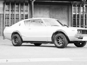 スカイラインGT-R  昭和48年 ケンメリ GT-Rのカスタム事例画像 かず吉さんの2019年05月11日23:37の投稿