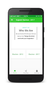 Gujarat Assembly Elections - 2017 - náhled