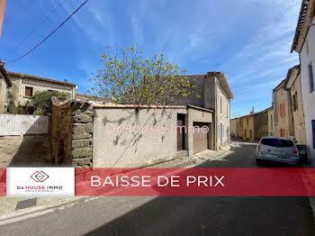 maison à Lavalette (11)