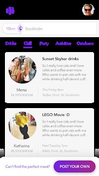 stockholm dating apps second base hookup