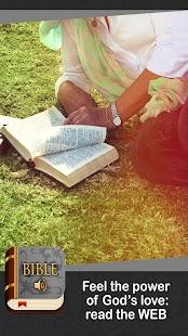 Free Offline Bible - náhled