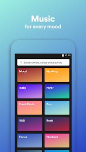 Spotify Premium Mod APK (Full Unlocked) 5