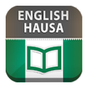 English to Hausa Dictionary icon