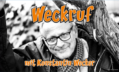 Porträt Konstantin Wecker: «Weckruf».