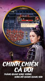 Hoàng Thượng Cát Tường Mod