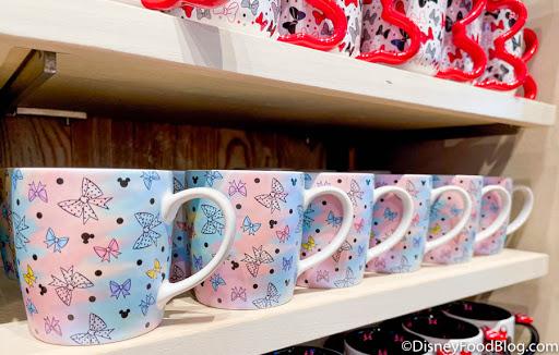 A FAN FAVORITE Disney Phrase Gets Its Moment on a Mug!