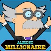 Almost Millionaire!