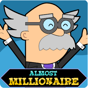 Almost Millionaire! for PC and MAC