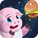 Feed the Pig icon