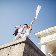 Wedding photographer Anastasiya Galaktionova (GalaktiAna). Photo of 23.07.2014