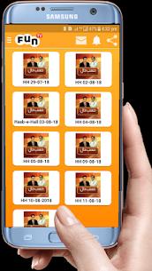 Fun Tv App: ERTUGRUL GHAZI in Urdu 5