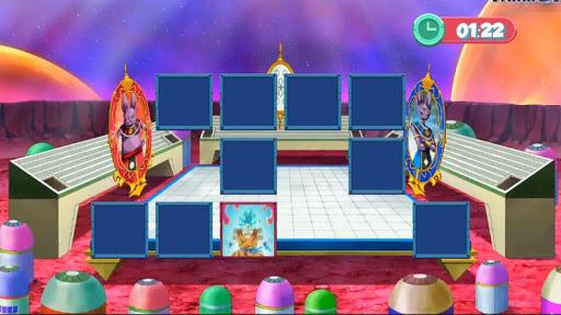 Dragon Ball Super Find the Pair FanMade  screenshots EasyGameCheats.pro 3