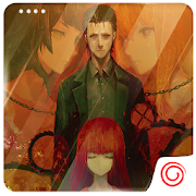 Setins;Gate 0 For Live Wallpaper