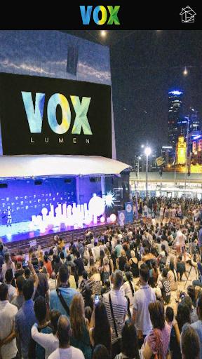 Vox Lumen