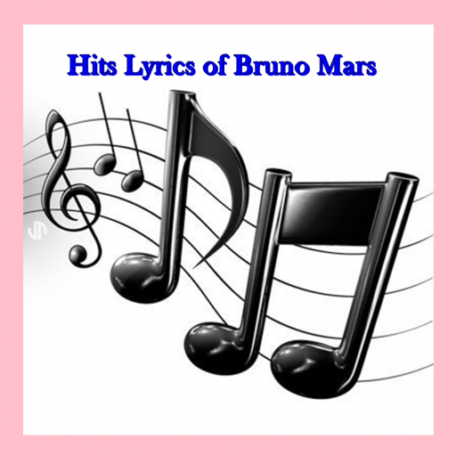 Hits Lyrics of Bruno Mars song