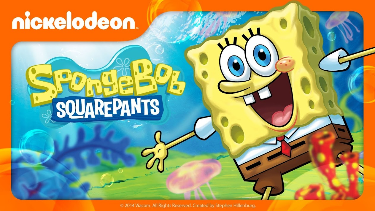 spongebob squarepants movies u0026 tv on google play