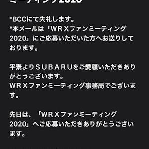 インプレッサ WRX STI GDBのカスタム事例画像 おしお。さんの2020年11月17日20:19の投稿