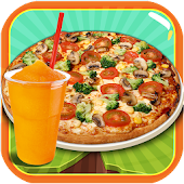 Slushy Drink & Pizza Maker