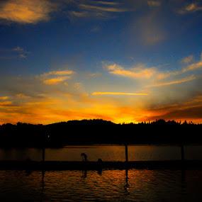 by Dennis Sorita - Landscapes Sunsets & Sunrises