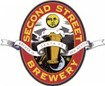 Second Street 2920 Pale Ale