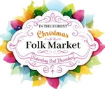 Christmas Folk Market & Fair : In The Forest Venue
