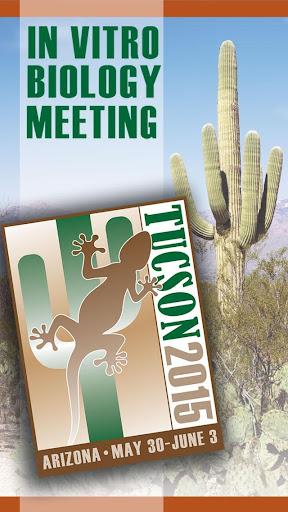 2015 In Vitro Biology Meeting