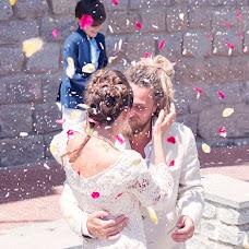 Wedding photographer Simone Luca (SimoneLuca). Photo of 25.02.2017