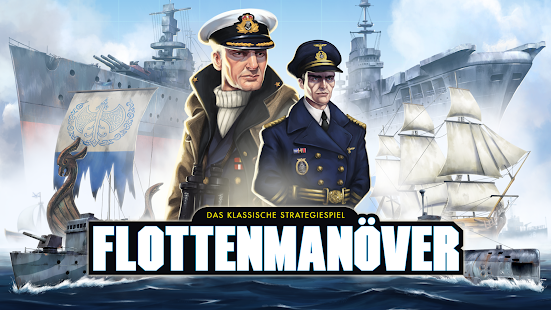FLOTTENMANÖVER Screenshot