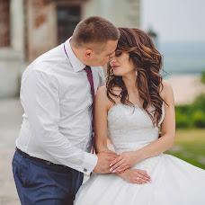 Wedding photographer Yuliya Ogarkova (Jfoto). Photo of 27.06.2017