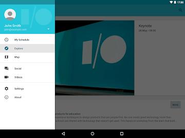 Google I/O 2015 Screenshot 11