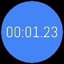 シンプルなストップウォッチ Google Play のアプリ