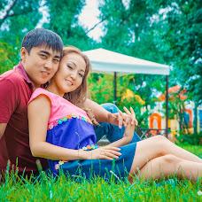 Wedding photographer Turar Tusebaev (Turka). Photo of 25.07.2014