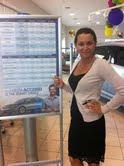 Photo: Northwest Hondas social media specialist Cyndi loves you all! :-)