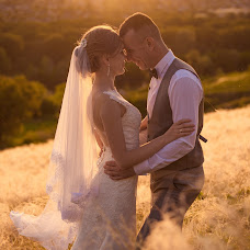 Wedding photographer Pavel Mara (MaraPaul). Photo of 24.06.2018