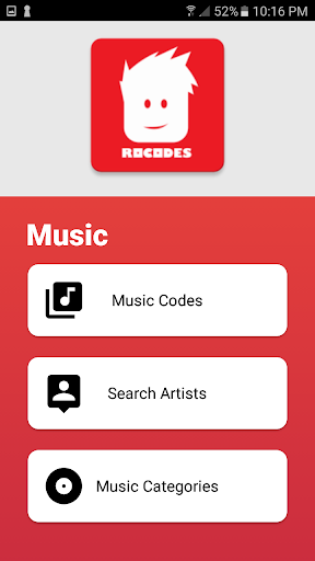 Roblox Music Codes Japan Rocodes Roblox Music Game Codes App Store Data Revenue Download Estimates On Play Store