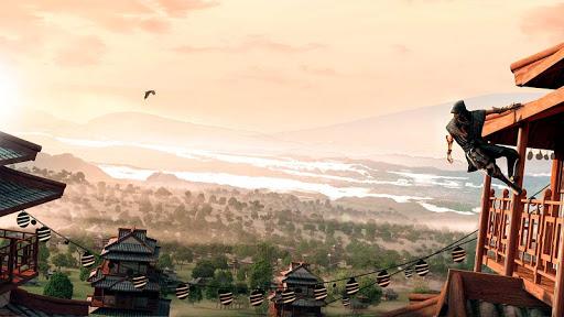 Ninja Samurai Assassin Hero II  screenshots 10
