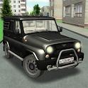 UAZ Hunter Simulator icon