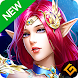 Legacy of Destiny - Most fair and romantic MMORPG - Androidアプリ