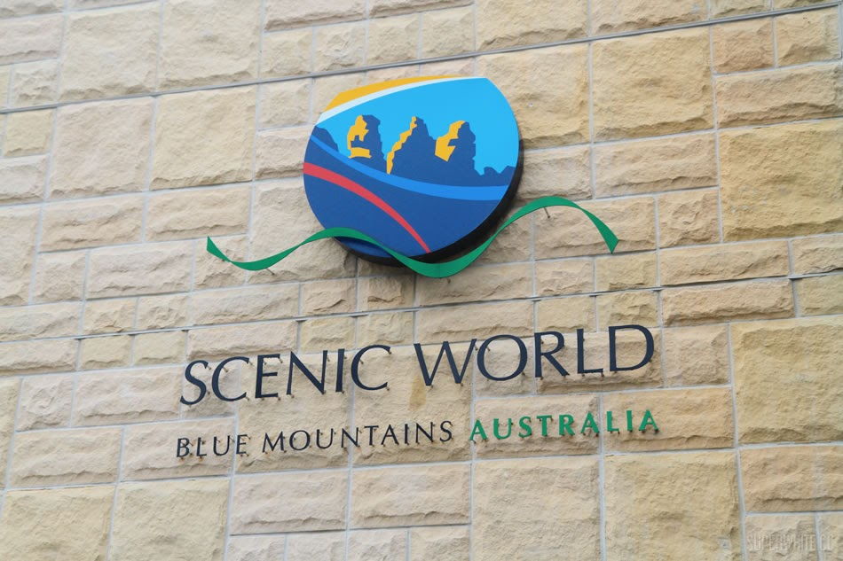 Sydney Blue Mountain