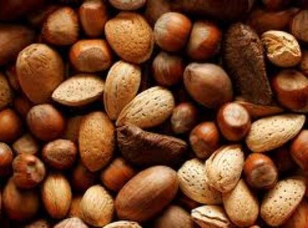 Walnuts Recipe