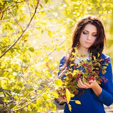 Wedding photographer Nadezhda Karelina (karelina-foto). Photo of 03.10.2015