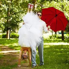 Wedding photographer Roman Tyurin (Romati). Photo of 15.10.2014