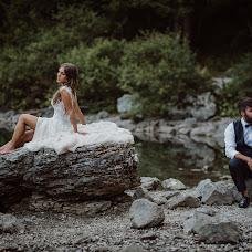 Fotografo di matrimoni Stefano Cassaro (StefanoCassaro). Foto del 03.09.2018