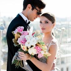 Hochzeitsfotograf Aleksandr Panfilov (awoken). Foto vom 14.10.2018