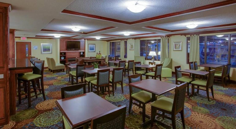 Holiday Inn Express Winston-Salem