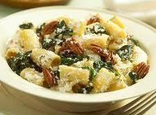 Pecan Pasta Salad Recipe
