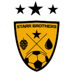 Starr Brothers L.A. Blonde